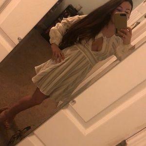 For Love and Lemons Mini Dress